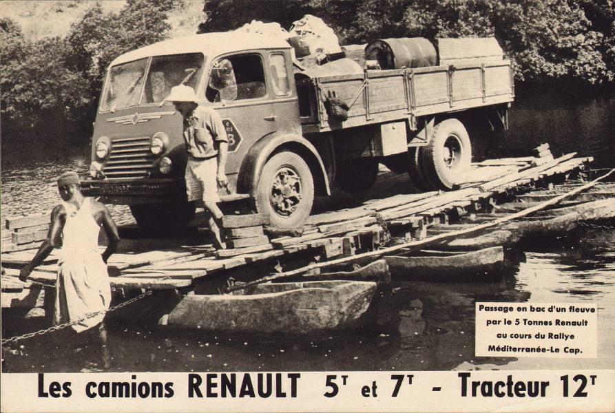 lo et son vieux camion
